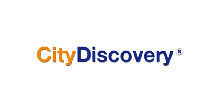 City Discovery - partner