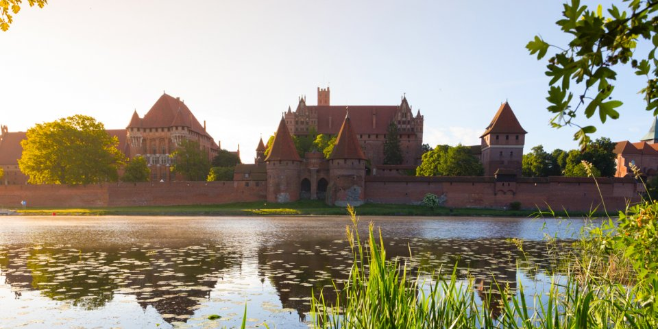 ONE DAY GDANSK AND MALBORK TOUR